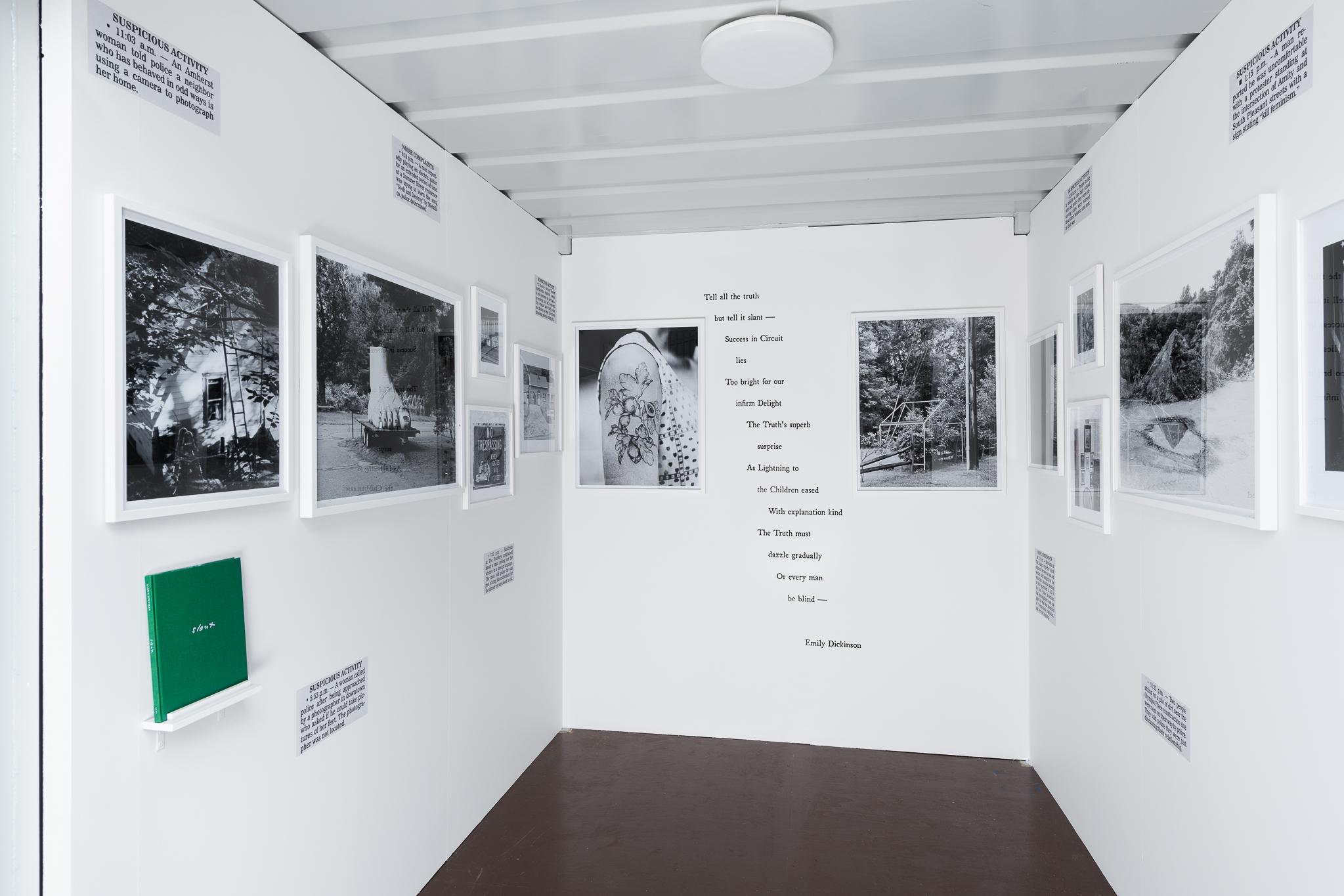 FOTOBOKFESTIVAL OSLO 2020 2019