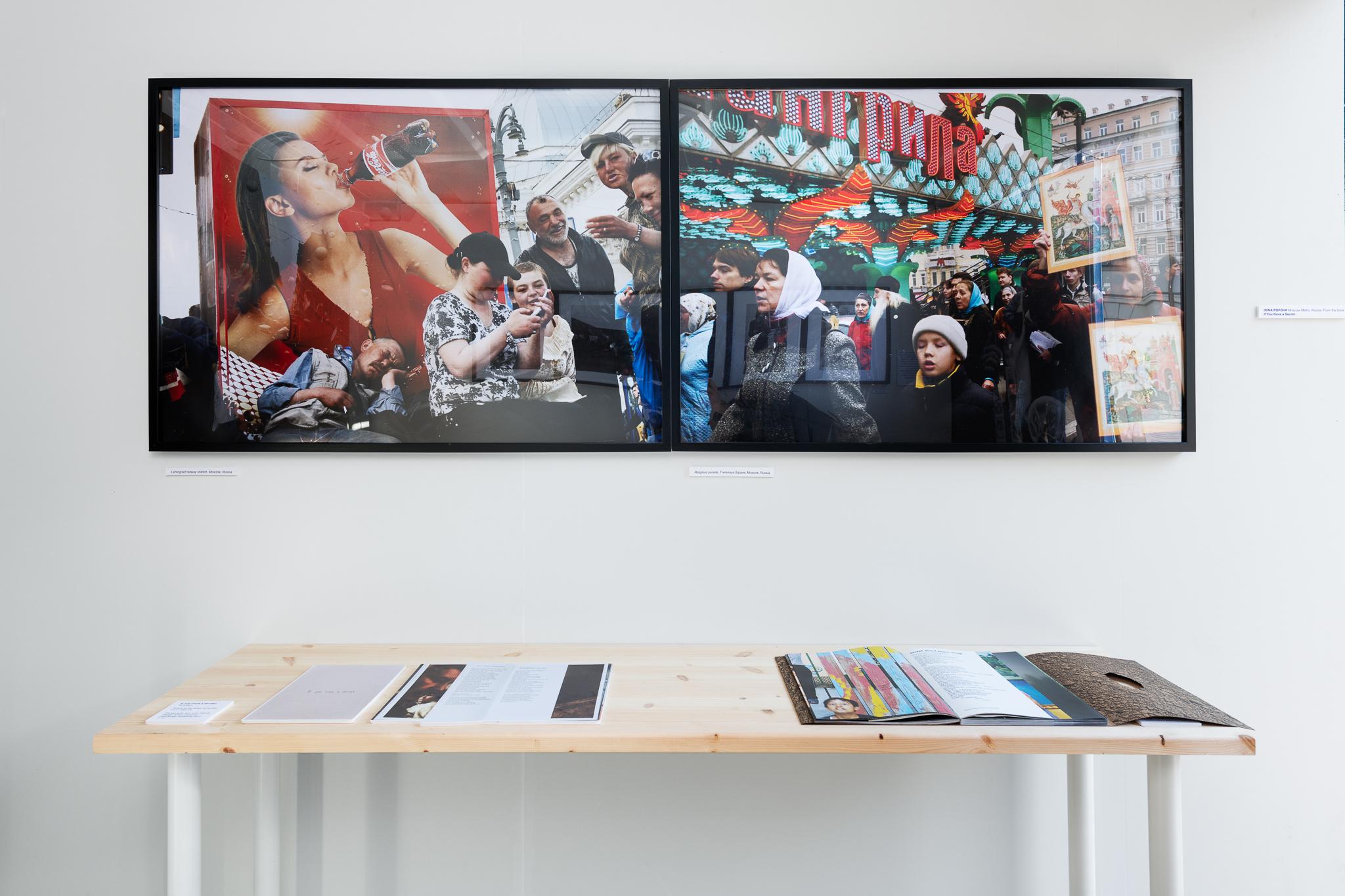 Fotobokfestival Oslo  2018