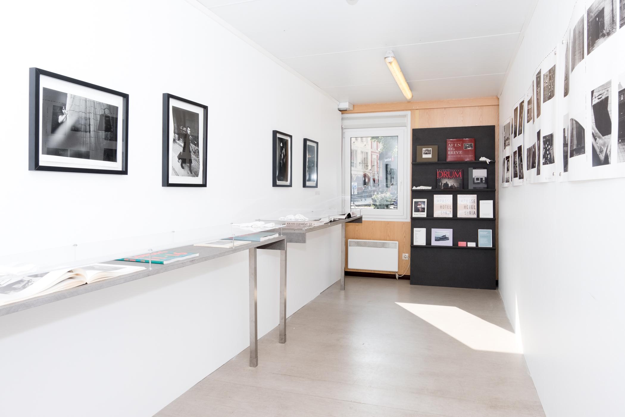 Fotobokfestival Oslo  2016