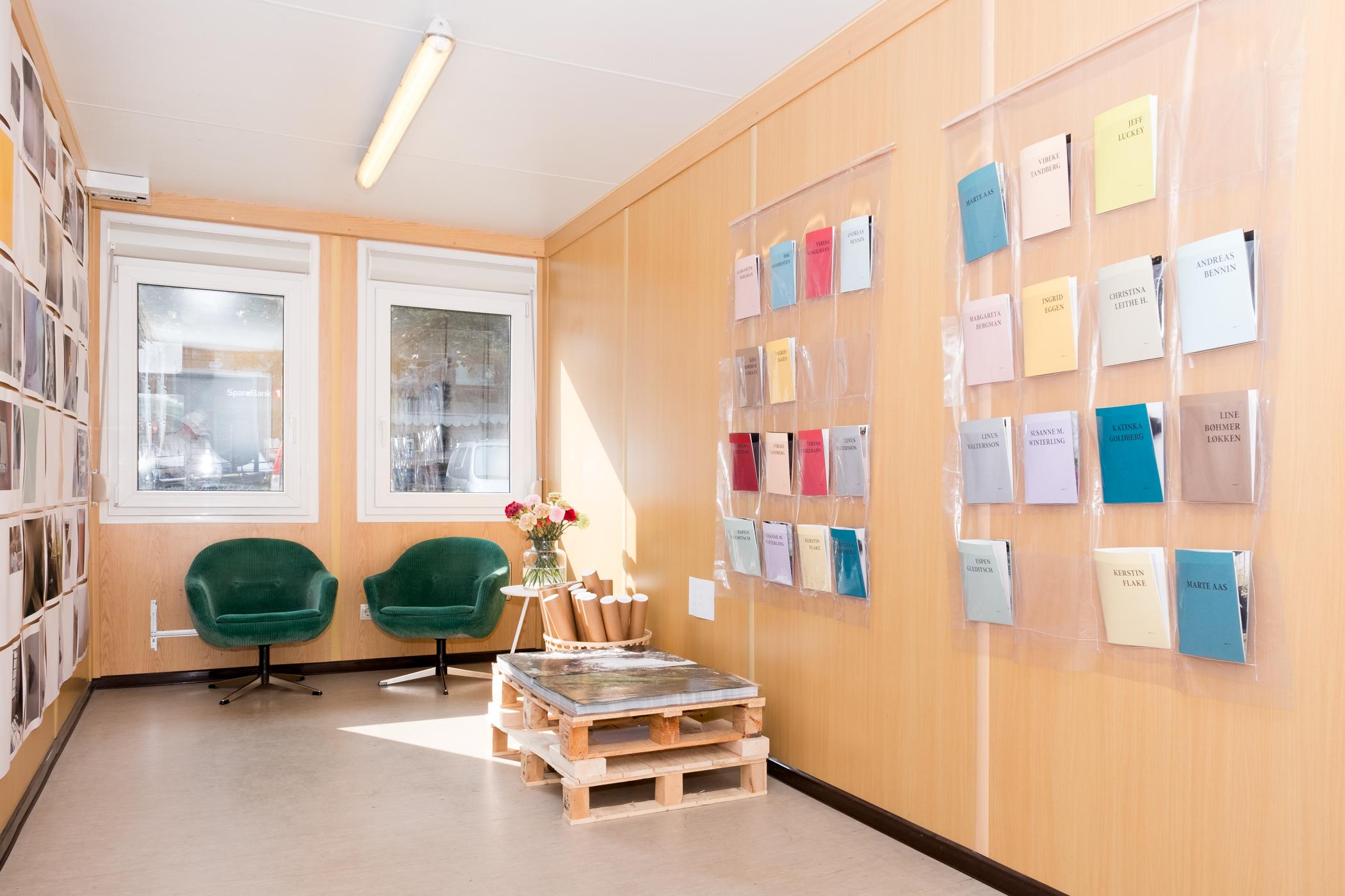 Fotobokfestival Oslo Archive